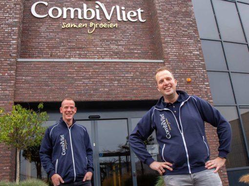 Roy van Vliet: 'Een topproduct vergt voldoende omvang'