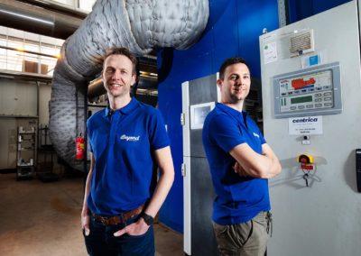 Revisie WKK snel terugverdiend door stijgende energiekosten