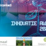 Genomineerden HortiContact Innovatie Award 2021 bekend