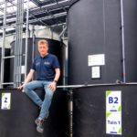 Arus Biersteker: 'Met vloeibare meststoffen kan ik snel reageren'