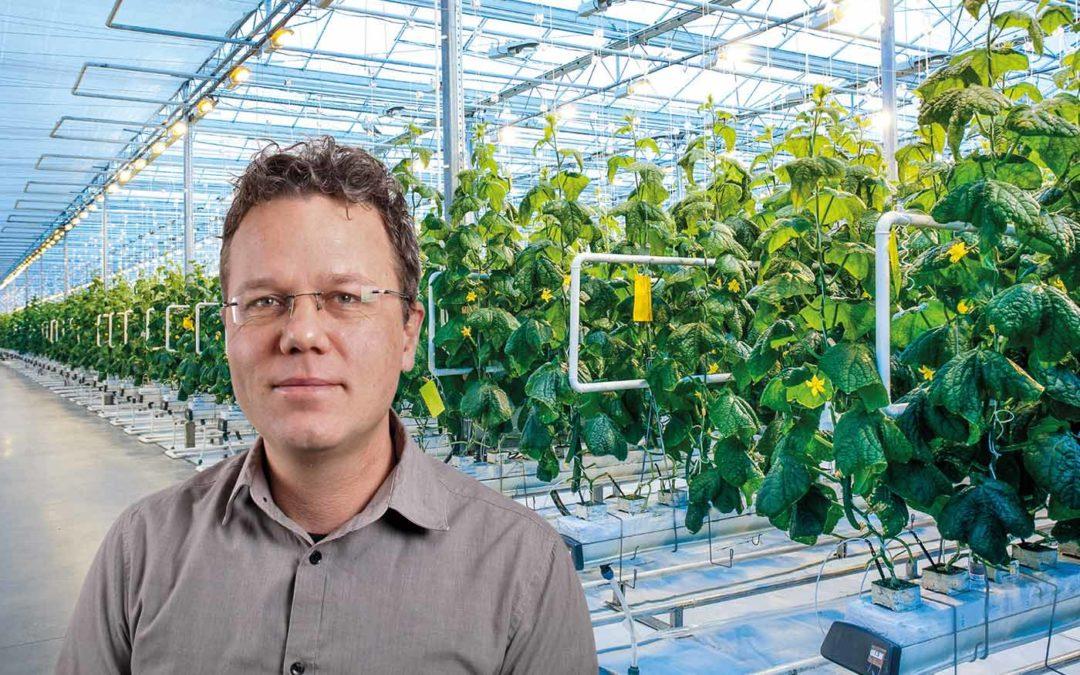 'Belangstelling voor biostimulanten blijft groeien'