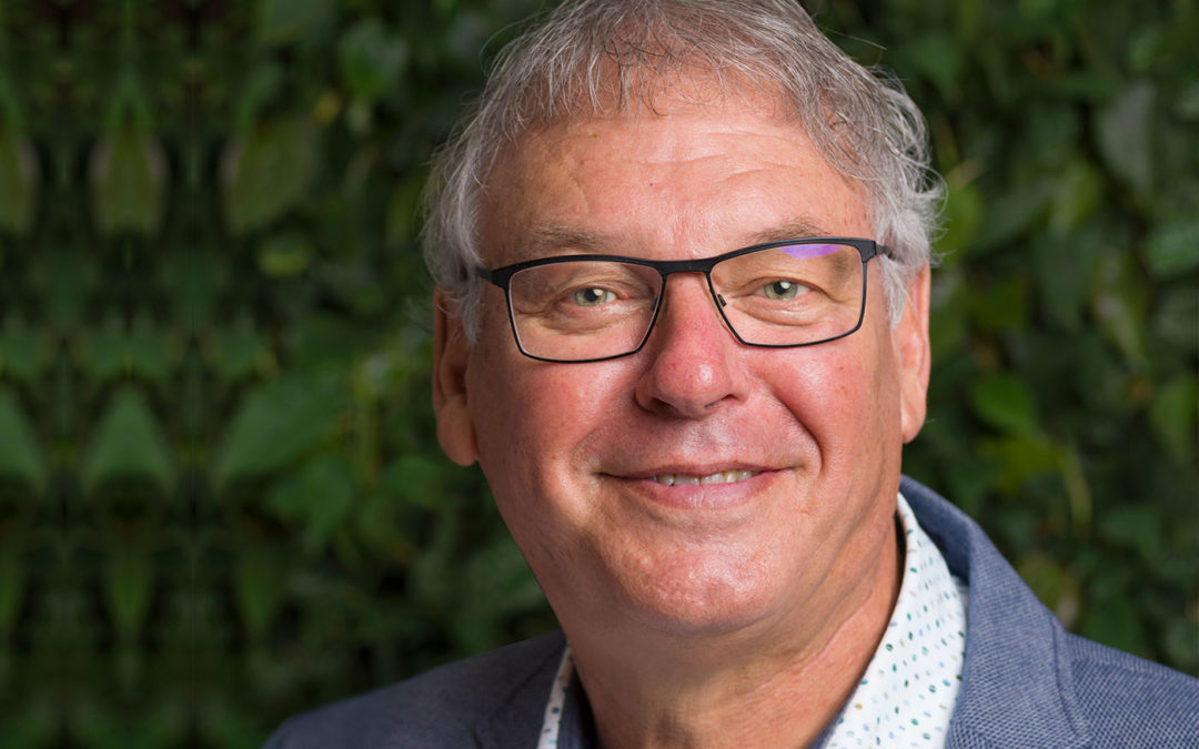In Memoriam Piet van der Ende