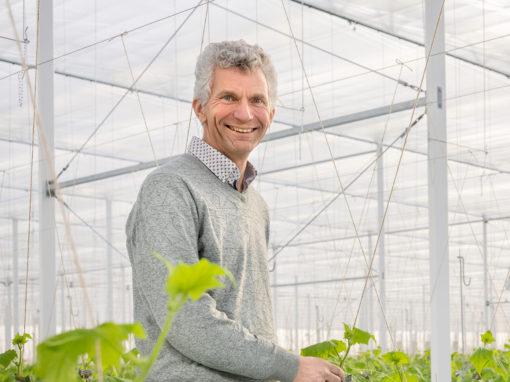 'Telen in perliet scheelt flink in jaarkosten en is duurzamer'