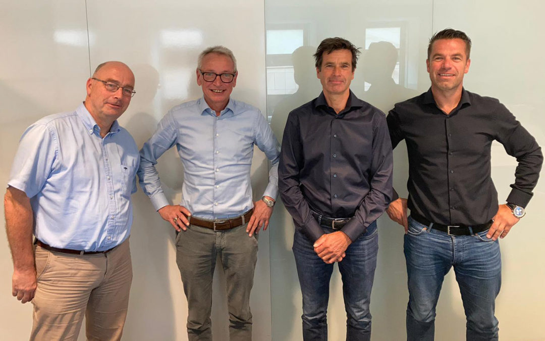 Nieuwe partner JB Hydroponics zorgt voor groei bij Atrium Agri