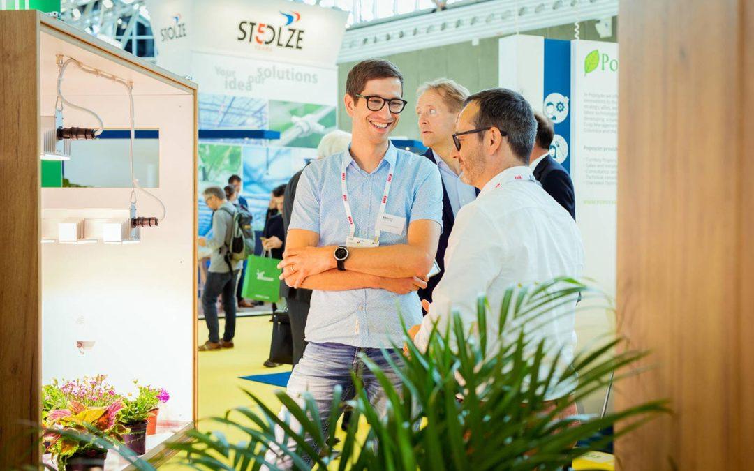 Nominaties voor GreenTech Innovation Awards bekend gemaakt