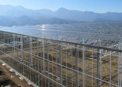 Investeringsmaatschappij neemt belang in kassenbouwer KUBO