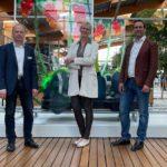 Priva en Octinion via fusie gezamenlijk verder in robotica