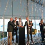 Trias Westland springplank voor Warmtesysteem Westland