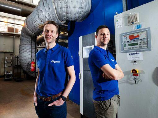 'Ondanks hoge energieprijzen blijft kwaliteit nummer één'